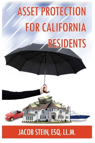 9780983978022: Asset Protection for California Residents
