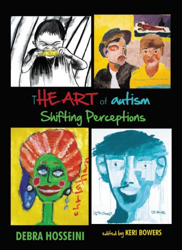 9780983983408: The Art of Autism: Shifting Perceptions