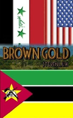Brown Gold: Steven Lusk