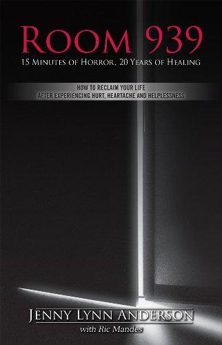 Room 939: 15 Minutes of Horror, 20: Anderson, Jenny Lynn
