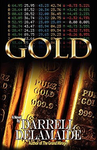 9780983995821: Gold