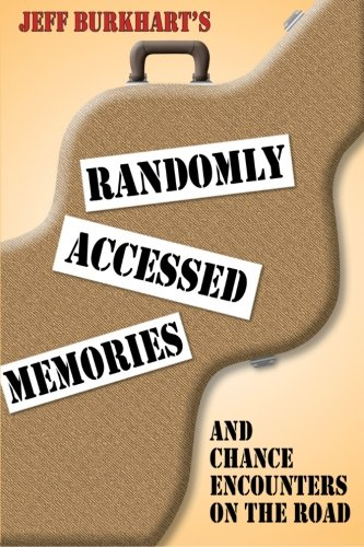 9780983996101: Randomly Accessed Memories: And Chance Encounters on the Road