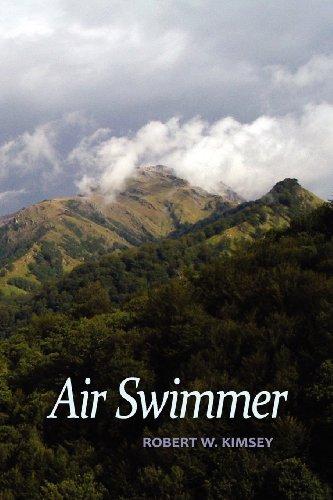 9780983998518: Air Swimmer