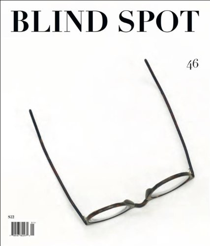 9780983998921: Blind Spot: Issue 46