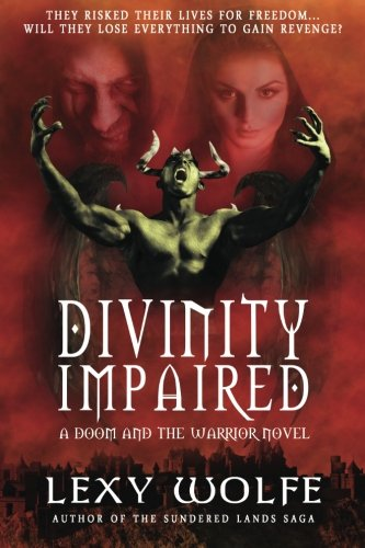 9780984000340: Divinity Impaired (Doom and the Warrior) (Volume 1)