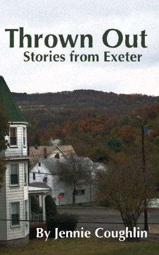Thrown Out: Stories from Exeter: Jennie Coughlin