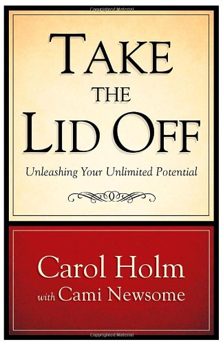 Take the Lid Off: Carol Holm