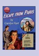 Escape From Paris (0984010912) by Hart, Carolyn