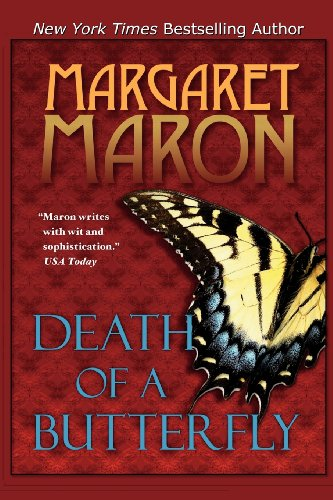 9780984010967: Death of a Butterfly (Sigrid Harald Series; 2)