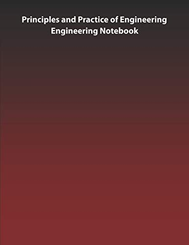 Principles and Practice of Engineering (PE): Engineering: Jagadeesh Pandiyan