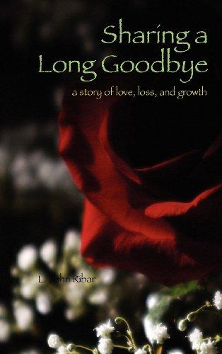 Sharing A Long Goodbye: L. John Ribar
