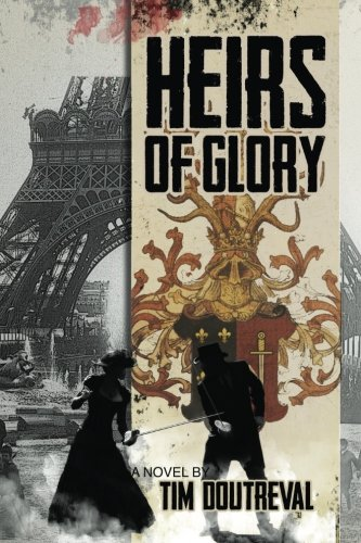 9780984023639: Heirs of Glory