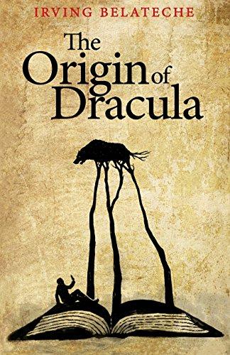 9780984026562: The Origin of Dracula