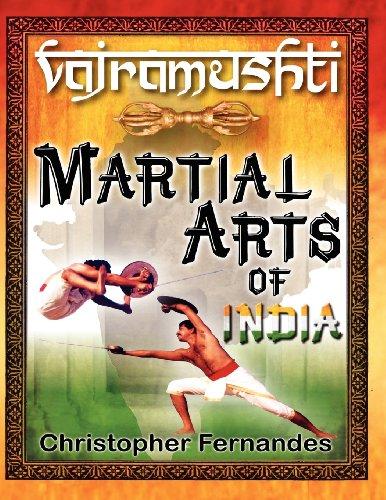 9780984028108: Vajramushti; Martial Arts of India