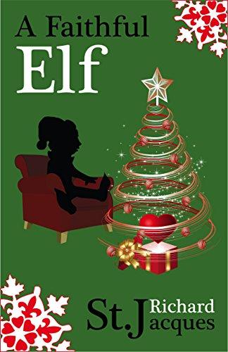 A Faithful Elf: Richard St.Jacques