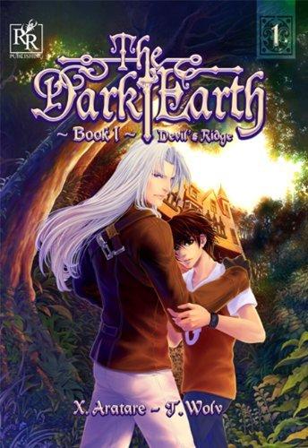 9780984029808: Devil's Ridge (The Dark Earth, Volume 1)