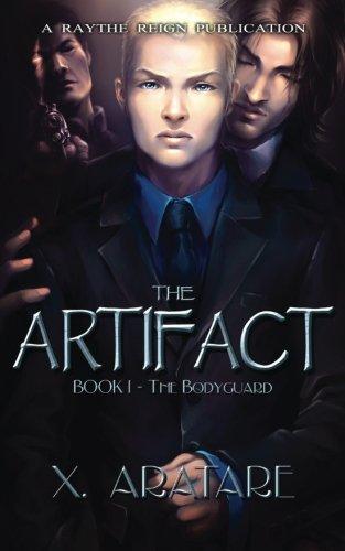 9780984029853: The Artifact Book 1 - The Bodyguard: Volume 1
