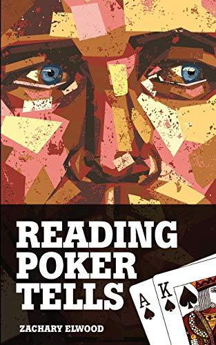 9780984033300: Reading Poker Tells