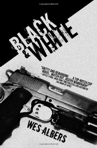 Black & White: Albers, Wes