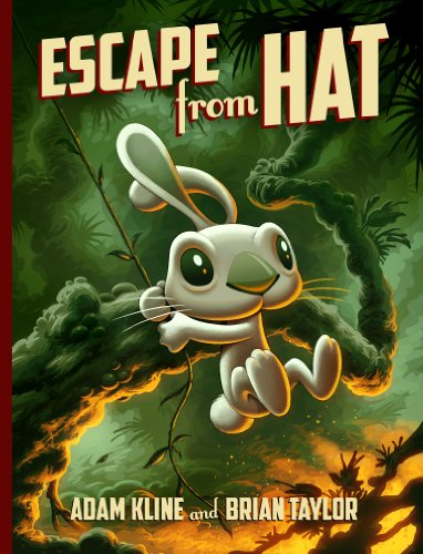 9780984035083: Escape from Hat