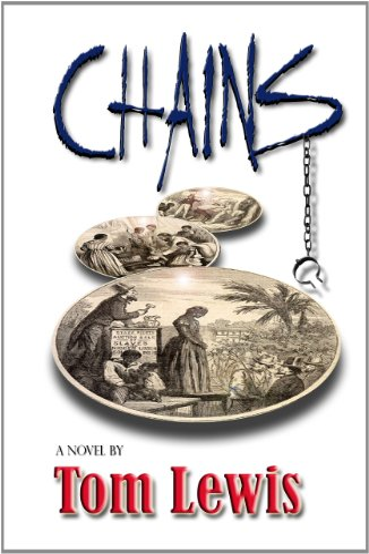 Chains: Tom Lewis