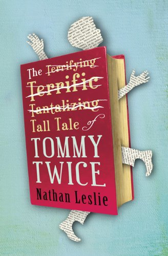 9780984040506: The Tall Tale of Tommy Twice