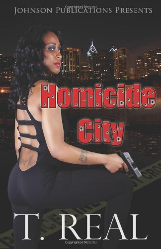 9780984041619: Homicide City