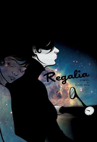 9780984043507: Regalia