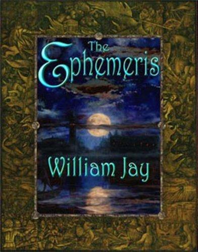 The Ephemeris: William Jay