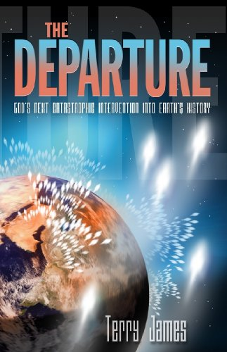 9780984061167: The Departure: God's Next Catastrophic Intervention Into Earth's History