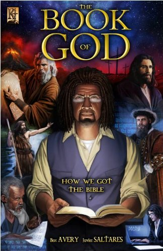 9780984063833: The Book of God