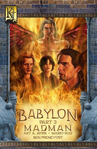 9780984063888: Babylon : Madman