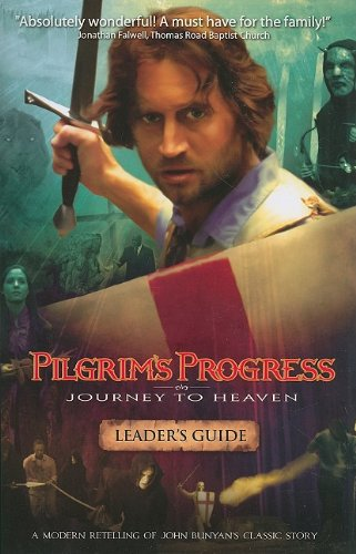 9780984070305: Pilgrim's Progress: Journey to Heaven