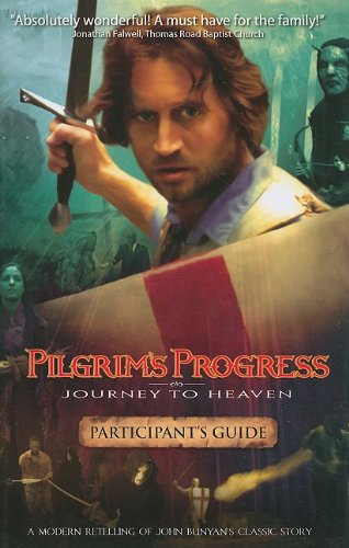 9780984070312: Pilgrim's Progress: Journey to Heaven