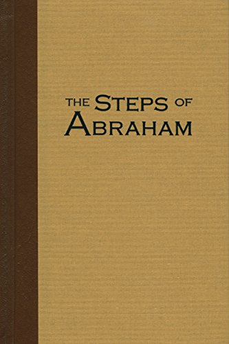 The Steps of Abraham: Victor Barnard