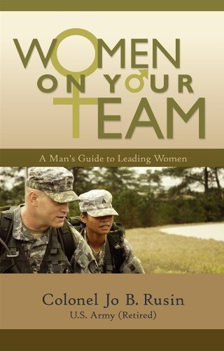 9780984074990: Women On Your Team