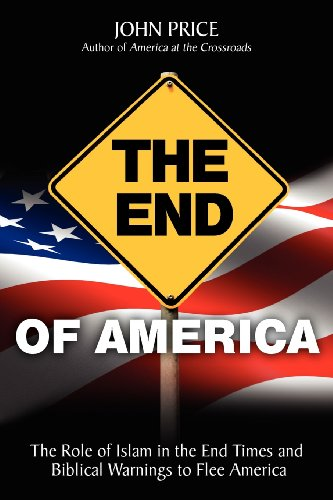 9780984077113: The End of America