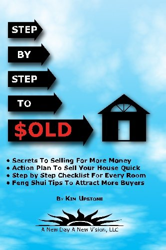 9780984077236: Step by Step To $old