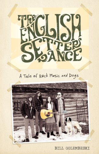 9780984077342: The English Setter Dance