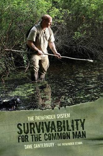9780984085781: The Pathfinder System: Survivability for the Common Man