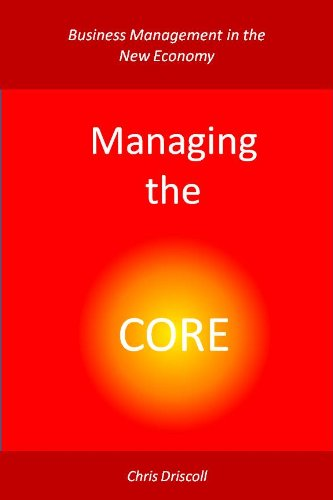 Managing the Core: Chris Driscoll