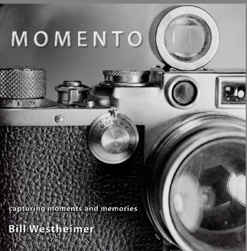 9780984100705: Momento: Capturing Moments and Memories (Volume 1)