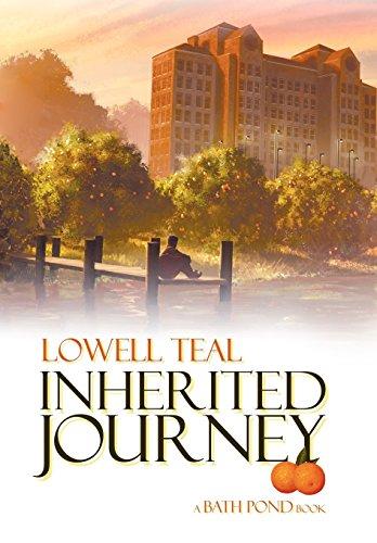 Inherited Journey (Hardback) - Lowell Teal