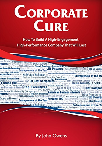9780984105120: Corporate Cure
