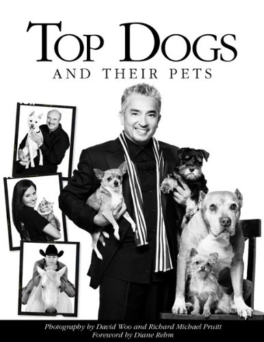 9780984108602: Top Dogs and Their Pets