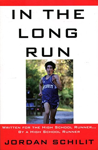 In the Long Run: Jordan Schilit