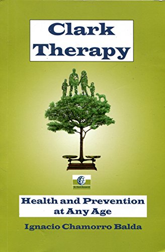 9780984112982: Clark Therapy: Health and Prevention At Any Age