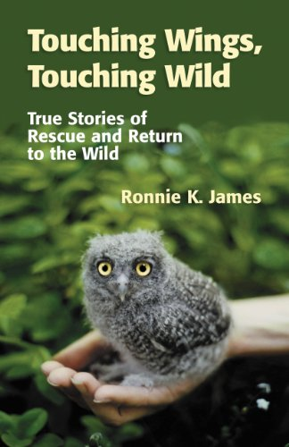 Touching Wings, Touching Wild: True Stories of Rescue and Return to the Wild
