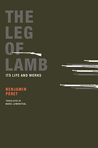 9780984115532: The Leg of Lamb: Its Life and Works