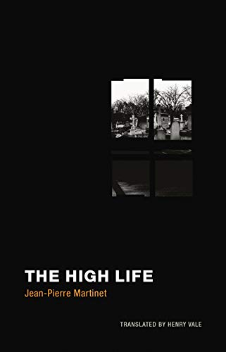 9780984115570: The High Life